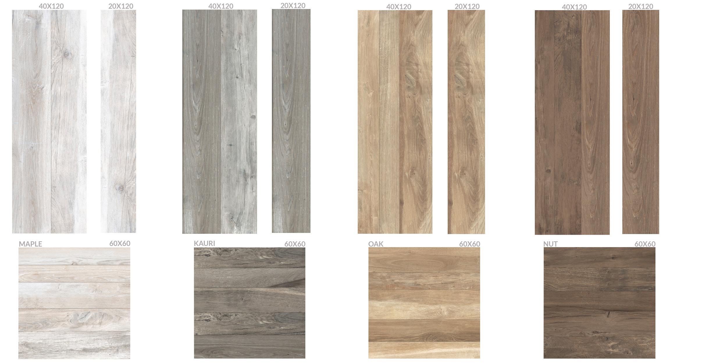Pavimenti In Legno Per Terrazzi finitura legno a doghe - linea kronos - fantastiche finiture