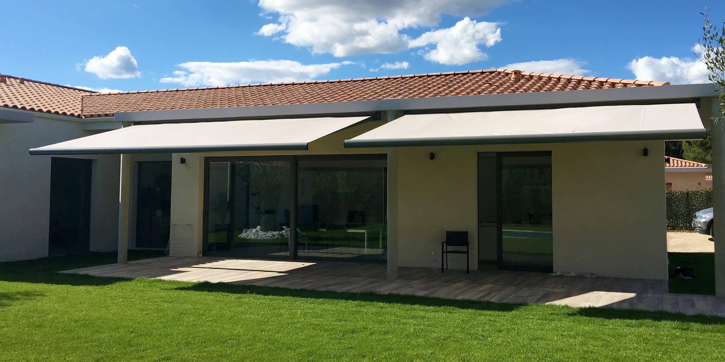 Vendita Tende Da Sole Parma kumo, tenda con cassonetto - oltre la frontiera del design