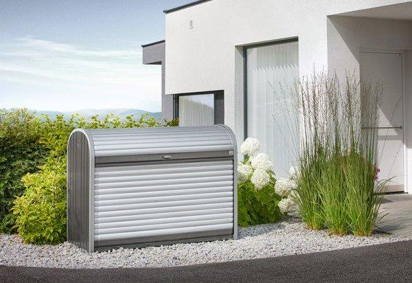 Storemax pratico contenitore da esterno di qualit e design for Leroy merlin cremona