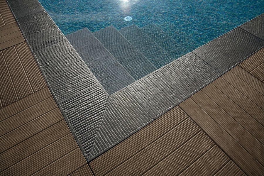 per dehor esterni pavimenti per plateatici pavimenti per giardini e ...